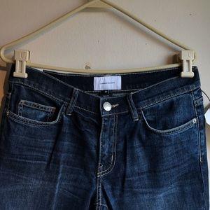 Current Elliot Stiletto Jeans Size 27